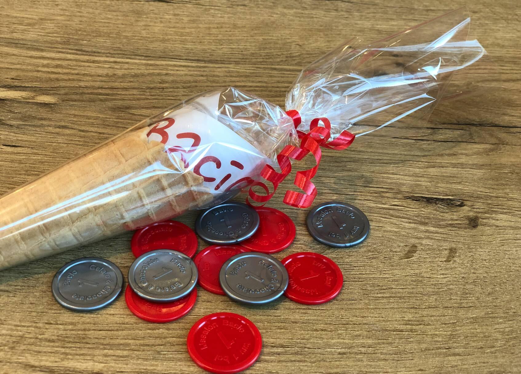 Cadeaubon € 15,55